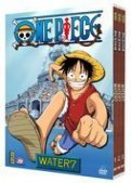 One piece - Water seven Vol.1