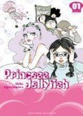 Princess Jellyfish T.1