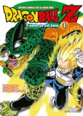 Dragon Ball Z - cycle 5 T.1