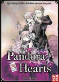 Pandora Hearts Vol.2 - �dition limit�e