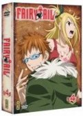 Fairy Tail Vol.4