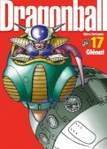 Dragon Ball - Perfect édition T.17
