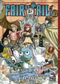Fairy Tail T.21