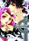 Akuma to love song T.3