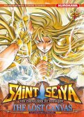 Saint seiya - the lost canvas T.20