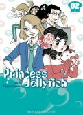 Princess Jellyfish T.2