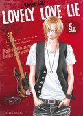 Lovely love lie T.5