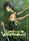 Dance in the vampire bund T.7