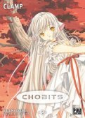 Chobits - Double T.2