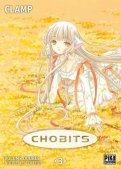 Chobits - Double T.3