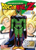 Dragon Ball Z - cycle 5 T.2