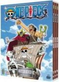 One piece - Water seven Vol.3