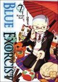 Blue exorcist T.7