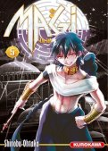 Magi - the labyrinth of magic T.5