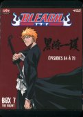 Bleach - coffret Vol.7