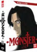Monster - int�grale