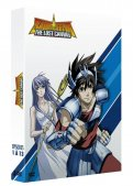 Saint seiya - the lost canvas Vol.1