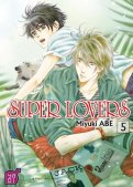 Super Lovers T.5
