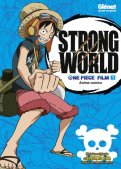 One piece - Strong world T.1