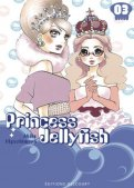 Princess Jellyfish T.3