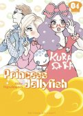 Princess Jellyfish T.4