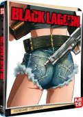 Black lagoon - blu-ray