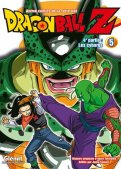Dragon Ball Z - cycle 5 T.4