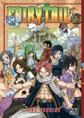 Fairy Tail T.24
