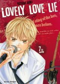 Lovely love lie T.7