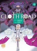 Cloth Road T.8