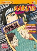 Naruto T.4 collector