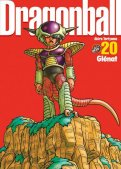Dragon Ball - Perfect édition T.20