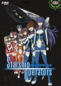 Starship operators - int�grale