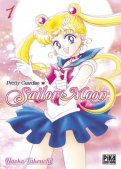Sailor moon - Pretty Guardian T.1