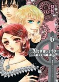 Akuma to love song T.6