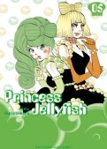 Princess Jellyfish T.5