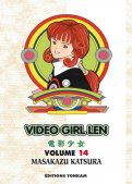 Video Girl Len T.14