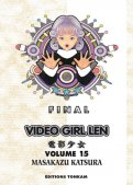 Video Girl Len T.15