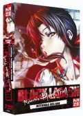 Black lagoon - Roberta's Blood trail - int�grale OAV