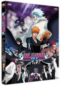 Bleach - film 2 :  The diamonddust rebellion