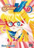 Code name Sailor V T.2