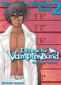 Dive in the vampire bund T.2