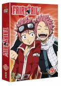 Fairy Tail Vol.9