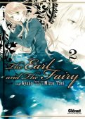 The earl and the fairy T.2