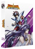 Saint seiya - the lost canvas Vol.2