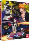 Bleach - film 4 :  Hell verse - blu-ray