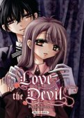 Love is the devil T.1