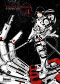 Knights of Sidonia T.1