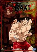 Baki the grappler - saison 2 - collector