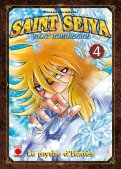 Saint Seiya - Next dimension T.4